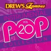 "Download nhạc hot Drew""s Famous Instrumental Pop Collection (Vol. 20) mới online"
