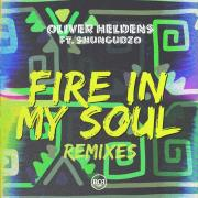 Download nhạc mới Fire In My Soul (Gil Sanders Remix) (Single) Mp3