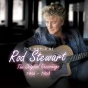 Nghe nhạc online The World Of Rod Stewart (The Original Recordings 1965-1968 Version) hot