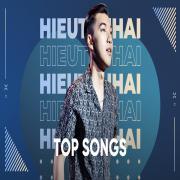 Download nhạc Những Bài Hát Hay Nhất Của HIEUTHUHAI chất lượng cao