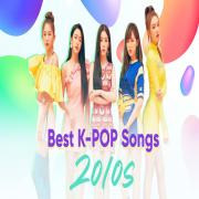 Tải bài hát hot Best K-POP Songs 2010s mới online
