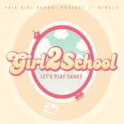 Nghe nhạc hot Let's Play Dance (1st Single) nhanh nhất