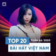 Tải bài hát hay Bảng Xếp Hạng Bài Hát Việt Nam Tuần 46/2020 Mp3