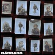 Download nhạc Mp3 Barbaro (Single) trực tuyến