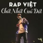Nghe nhạc online Nhạc Rap Việt Chất Nhất Quả Đất Mp3 miễn phí