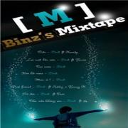 "Download nhạc Mp3 [M] Binz""s Mixtape chất lượng cao"
