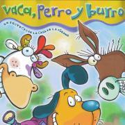 Tải nhạc Vaca, Perro Y Burro miễn phí