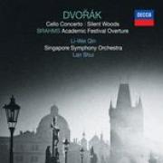 Tải nhạc hot Dvorak: Cello Concerto, Silent Woods / Brahms: Academic Festival Overture Mp3 mới