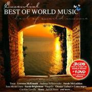 Download nhạc Mp3 Essential Best Of World Music CD3 mới online