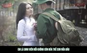 Tải video nhạc Chuyện Tình Người Lính (Lyrics Video) miễn phí