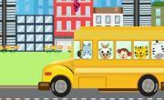 Tải nhạc hot Wheels On The Bus hay online