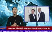 Xem video nhạc Rap News 43: Tân Bí Thư Đinh La Thăng Hút Dư Luận, Chuyện Hà Hồ - Trấn Thành Vẫn Hot