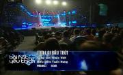 Video nhạc Tìm Lại Bầu Trời (Liveshow Bài Hát Yêu Thích 3/2012) về điện thoại