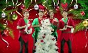 Tải video nhạc Giáng Sinh Rộn Ràng chất lượng cao