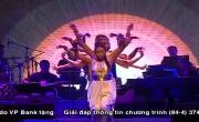 Video nhạc Nữ Thần (Liveshow Bài Hát Yêu Thích 1/2012) hot