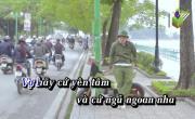 Video nhạc Bài hát về điện thoại