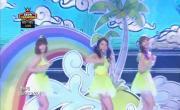 Video nhạc Yoo Hoo (130703 Music Show! Champion) hay nhất