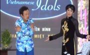Video nhạc Vietnamese Idols Mp4