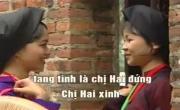 Xem video nhạc Cây Trúc Xinh (Chèo) về điện thoại