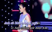 Tải nhạc hình Em Cứ Theo Người (Karaoke) hot nhất