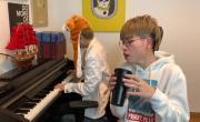 Tải nhạc hot Yêu Được Không (Piano Live) về điện thoại