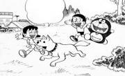 Tải nhạc Em Luôn Trong Tâm Trí Anh (Doraemon)