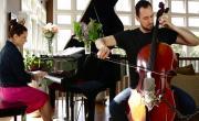 Tải nhạc hình Saint-saëns The Swan (Cello Piano Cover) về điện thoại