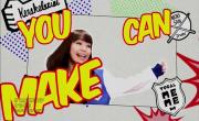 Video nhạc Make Up hot