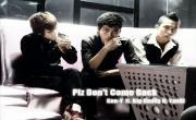 """Xem video nhạc Plz Don""""t Come Back hay online"""