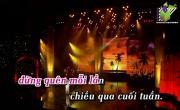 Tải nhạc hot Chiều Cuối Tuần (Karaoke) hay online